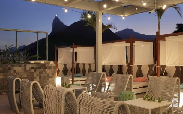 Hotel Yoo2 Rio receberá renomados chefs em evento da Prazeres da Mesa