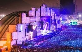 CVC coloca último lote com ingresso para Rock in Rio 2019