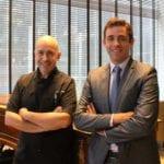 Hotel e Restaurante Ca'd'Oro anuncia novo chef