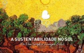 10º Prêmio Hugo Werneck de Sustentabilidade 2019: Nosso futuro solar