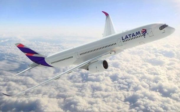 LATAM Airlines Brasil é a Companhia Aérea Oficial do Rock in Rio 2019