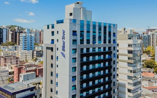 Blue Tree Premium Florianópolis oferece descontos para reservas antecipadas de Réveillon