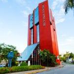 Blue Tree Towers Joinville é referência em hospedagem na cidade