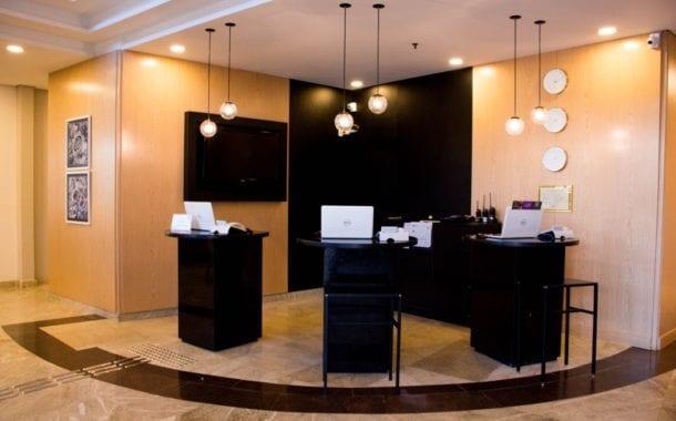 Blue Tree Hotels implanta web check-in por reconhecimento facial