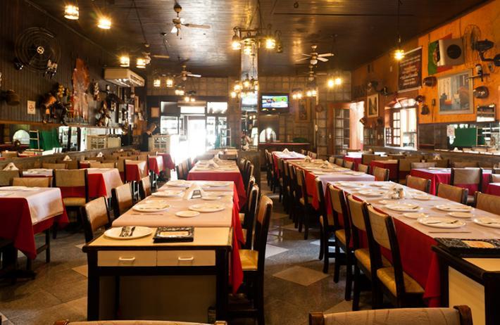 Restaurante Cabana Gaúcha reabre com muitas novidades