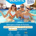 Clube de Turismo Bancorbrás lança promoção para celebrar o Dia do Cliente