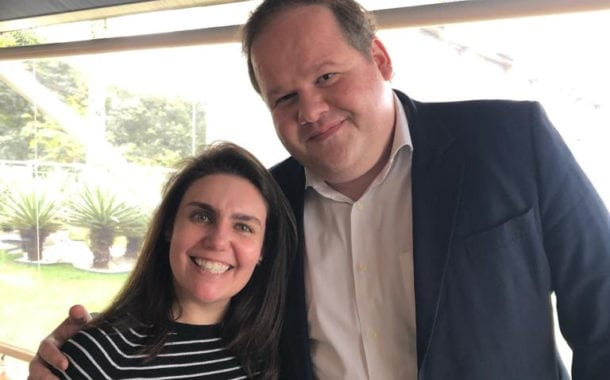 Accor promove Luís Rossi ao cargo de gerente geral do Novotel RJ Leme