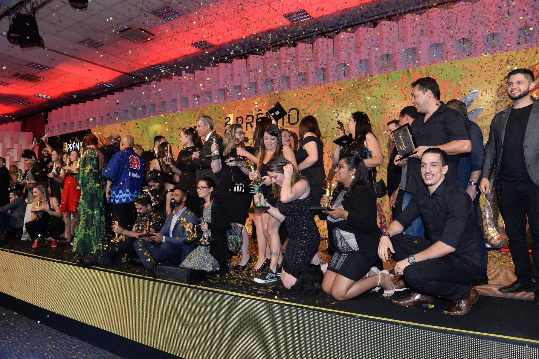 'Oscar dos Eventos' se dedica a reconhecer o talento dos profissionais