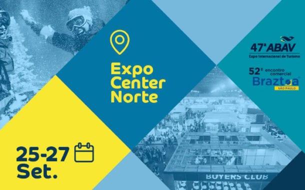 Abav Expo lança Black Friday de Viagenspara o consumidor final