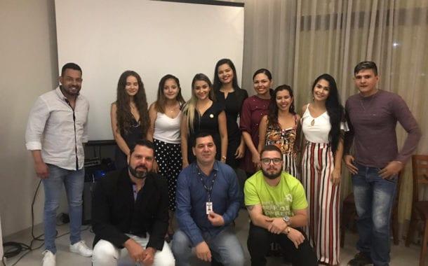 Workschultz capacita agentes de viagens em Palmas (TO)