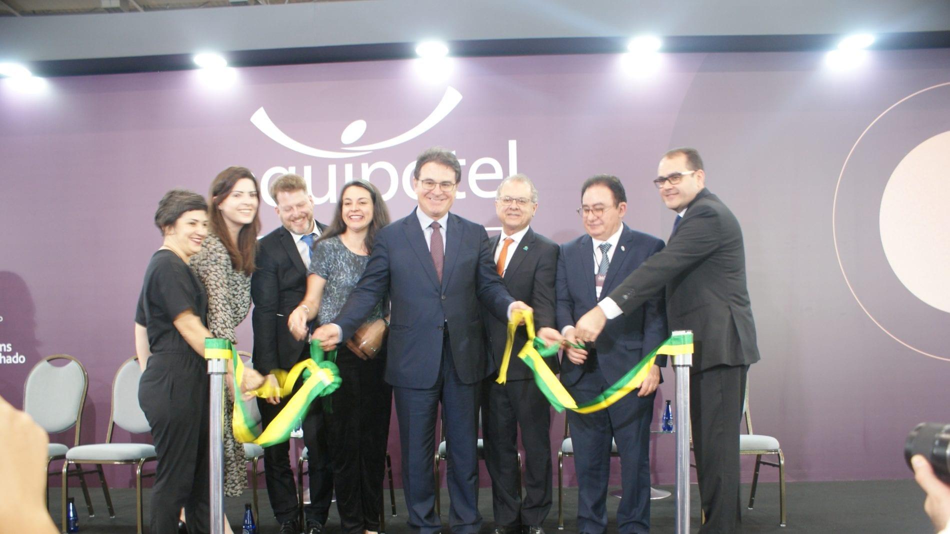 Em solenidade de abertura, 57ª Equipotel valoriza a pluralidade na hotelaria