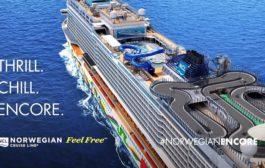 Norwegian Cruise Line traz várias atrações na ABAV