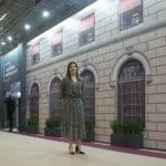 Equipotel 2019: Anfitriã da feira, Thais Faccin fala sobre a arte de receber bem