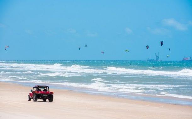 Vila Galé patrocina Winds For Future na Praia do Cumbuco