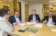 Acordo entre UEM e Tecpar promete beneficiar sociedade com inovação e tecnologia
