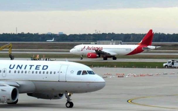 Avianca Holdings, United Airlines e Kingsland Holdings acordam termos do empréstimo da Avianca
