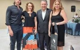 Diretora executiva BLTA, faz palestra sobre turismos de luxo para o trade do Rio Grande do Norte