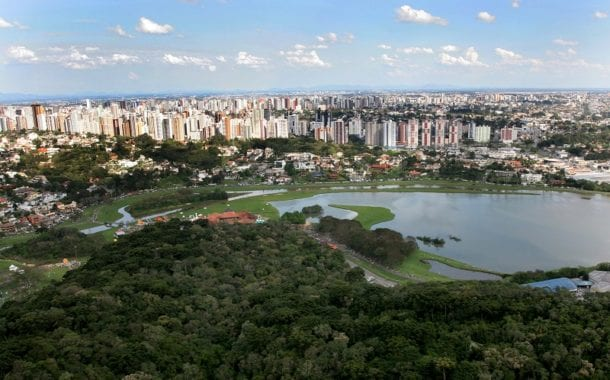 LATAM anuncia voo direto e inédito entre Curitiba e Santiago