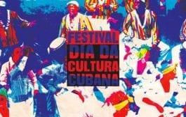 Festival que celebra a cultura cubana chega a São Paulo