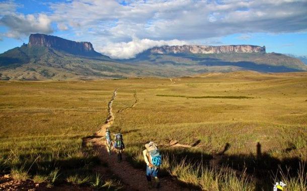 Roraima Adventures cria pacote fotográfico para expedição ao Monte Roraima