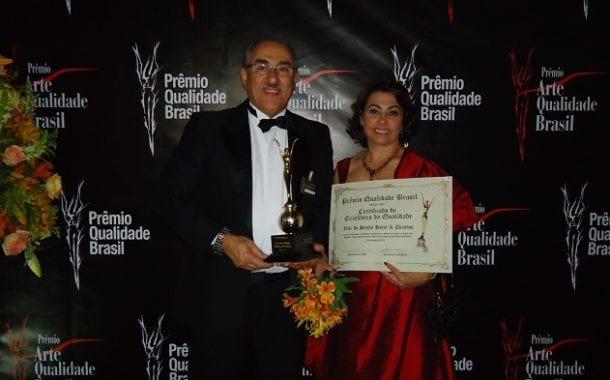 Ricardo Magalhães, do Summit Hotel Vale dos Sonho & Eventos:  quando a Vida Vale o Sonho (Perfil)