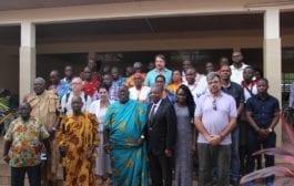 Reinado de Nanan Kanga Assoumou convive com sistema presidencialista na Costa do Marfim