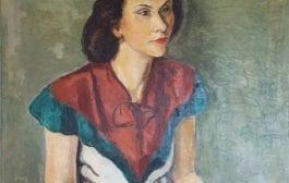 Retratos de Ema Klabin são expostos em São Paulo
