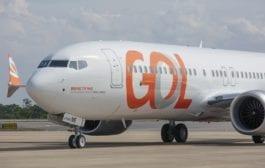 GOL inicia operações de novos voos regionais no Paraná