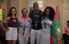 Vila Galé Rio de Janeiro apoia Comissão de Frente