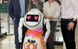 GOL lança primeiro robô de atendimento ao cliente da América Latina