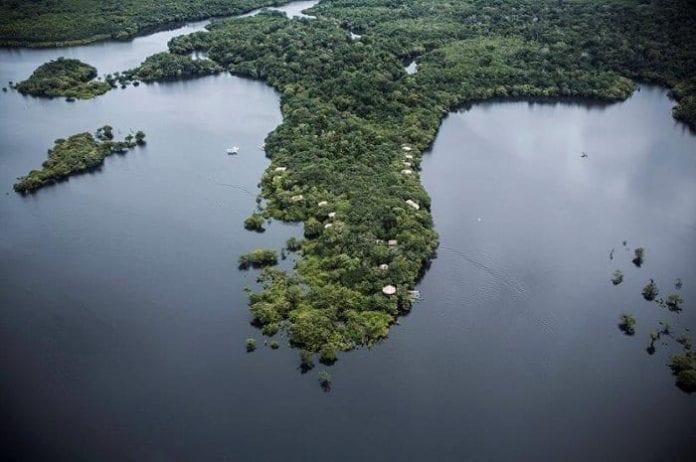Amazônia entre 10 melhores regiões do mundo para viajar