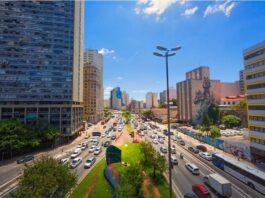 Cidade de São Paulo (Getty Images)